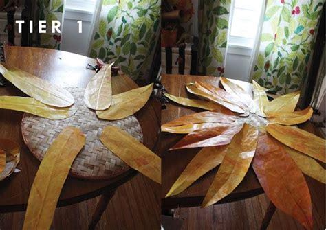 como hacer un girasol gigante de papel como hacer girasoles de tela como hacer un girasol