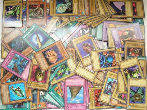 yugioh create your own deck a guide to create your own card using yu gi oh card maker