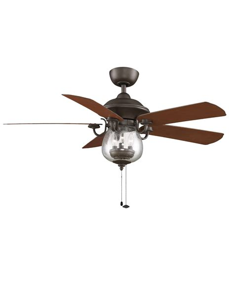 installing ceiling fan and light wall mount