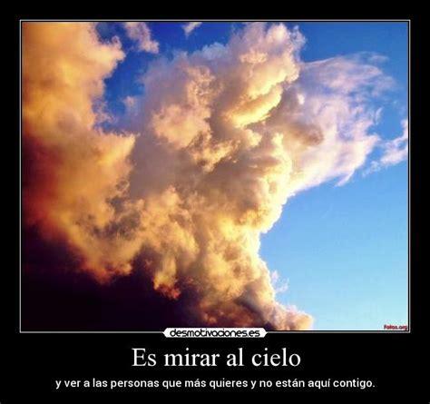 imagenes tristes mirando al cielo es mirar al cielo desmotivaciones