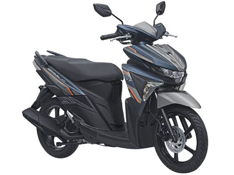 Throttle Injektor Soul Gt Karburator Injeksi new yamaha soul gt semakin irit bbm mobil123 portal mobil baru no1 di indonesia