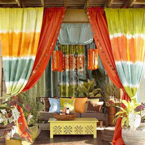 outdoor curtain material outdoor curtains for porch and patio designs 22 summer