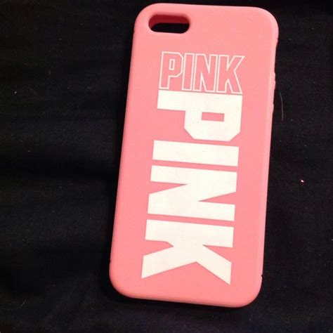 Pink Victorias Secret Iphone 3 Custom 43 pink s secret accessories victorias secret iphone 5 5s cases from s