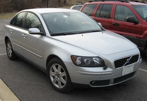 2007 volvo s40 information and photos momentcar