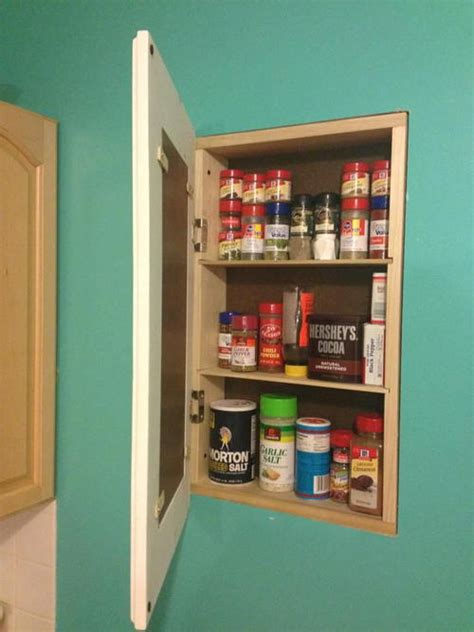 diy hidden storage secret storage diy cabinet diyideacenter com