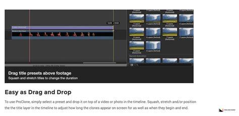 final cut pro history pixel film studios plugins