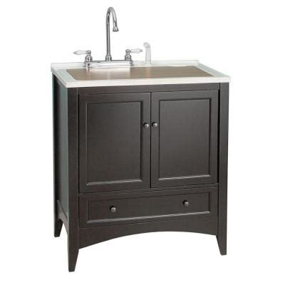Laundry Room Utility Sink Cabinet Beautiful Utility Sinks With Cabinets 5 Home Depot Laundry Room Sink With Cabinet Bloggerluv