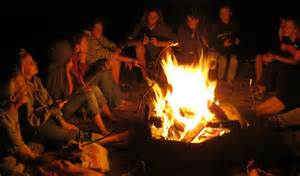 Backyard Campfire Pit Cape Cod Beach Campfire And Smore S Hotel Package Bayside
