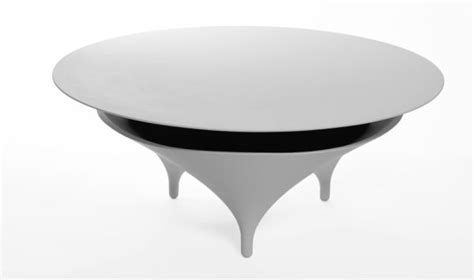 Acoustable Makes The Coffee Table An Ergonomic Musical Coffee Table Ergonomics