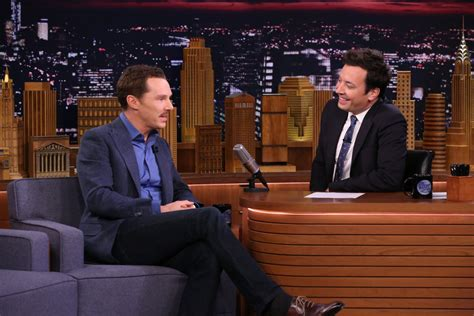 benedict cumberbatch try not to laugh benedict cumberbatch and jimmy fallon can t stop laughing