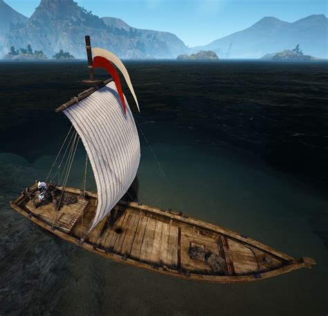 black desert online fishing boat accessories black desert online fishing boat bdo fashion