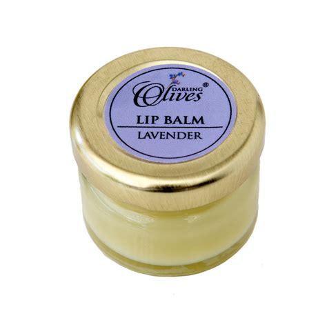 Lavender Balm lip balm lavender olives