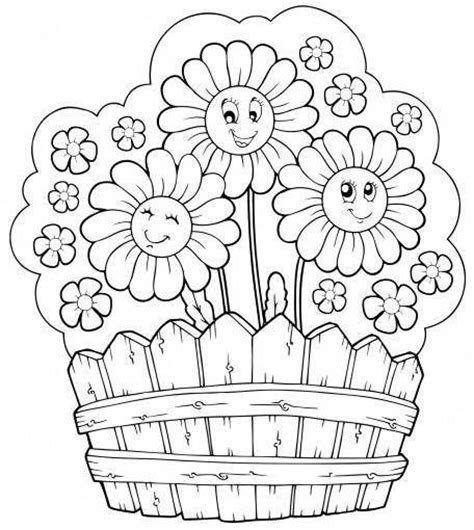 flowers of the month coloring pages flower coloring page of the month march coloring pages