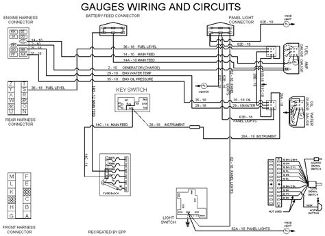 international dt466 truck wiring diagrams international
