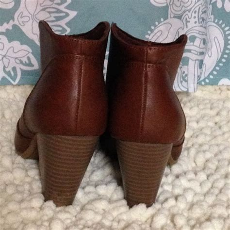 payless brown boots 53 american eagle by payless boots brown quot leather