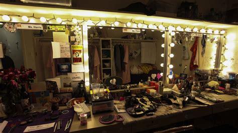 actors dressing room professions spotlight on broadway