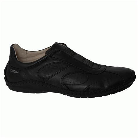 pikolinos boots mens pikolinos funchal mens slip on casual shoes from