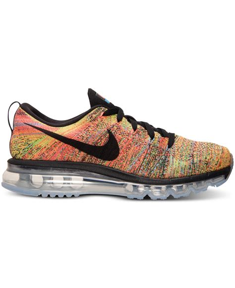 nike womans sneakers nike s flyknit air max running sneakers from finish
