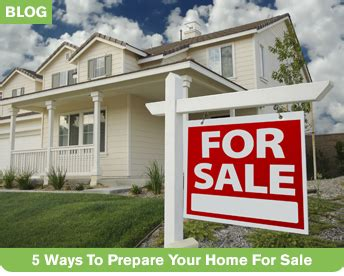 preparing house for sale 5 ways to prepare your home for sale novosel real estate