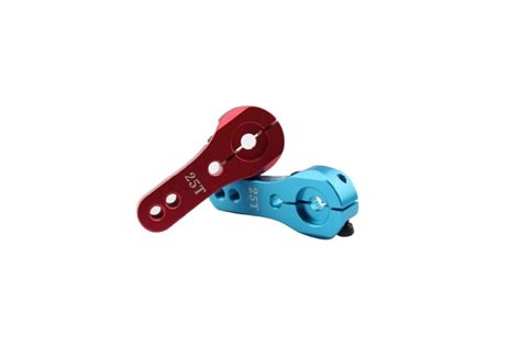 25t Standard Rocker Mg995 Mg946r Mg996r Mg945 S3003 movement low cost quality parts and devices for mobility