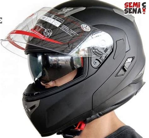 design helm half face cara merawat helm full face semisena com