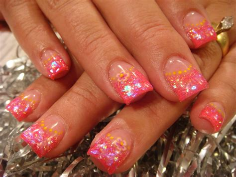 Acrylic Nails by Blogstar Acrylic Nails Nails Acrylic