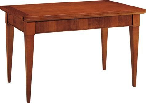 tavoli biedermeier biedermeier tavolo allungabile by morelato design centro