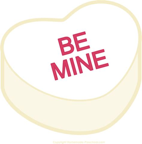be mine valentines free clipart