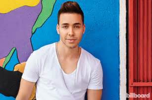 prince royce 2015 prince royce the billboard photo shoot billboard