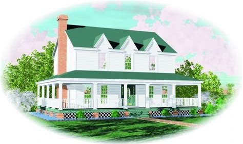 Houses With 5 Bedrooms house plan 053 00029 narrow lot plan 1 792 square feet