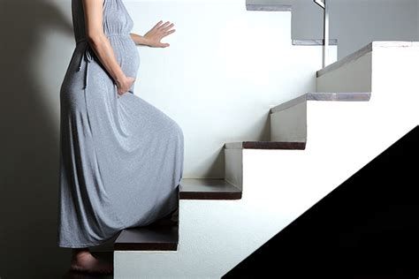 climbing stairs after c section climbing stairs during pregnancy is it safe