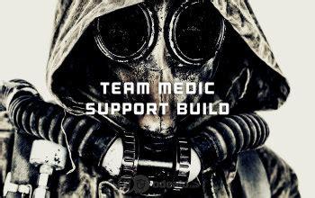 fallout  combat medic  op build odealo