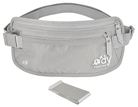 most comfortable money belt upgrade your edc with ody travel gear money belt for