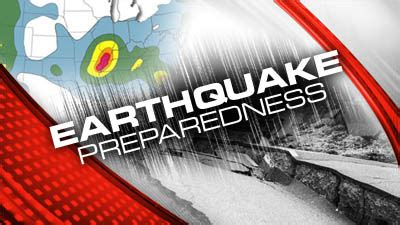 earthquake preparedness image gallery earthquake preparedness