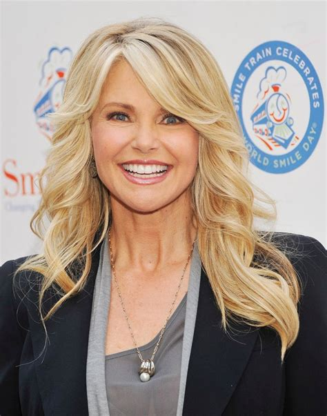 christie dutton hair style christie brinkley hairstyles google search hair style
