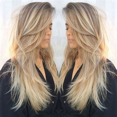 Best 25 blonde long hair ideas on pinterest blonde highlights long hair summer blonde hair
