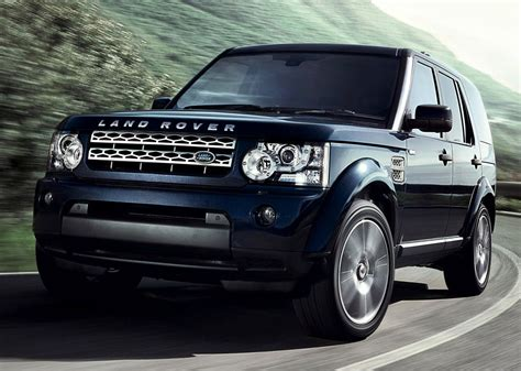 2012 land rover discovery 4 photo 1 11285
