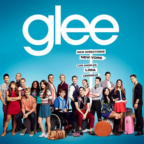 glee cast delivers mash up of adele s rumour has it lifeanditsloops