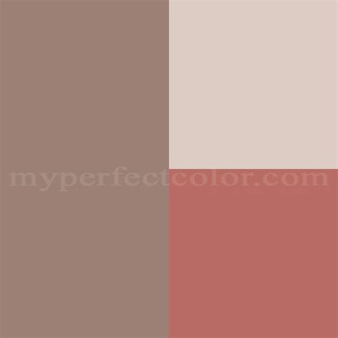 benjamin soft sand color scheme scheme created by