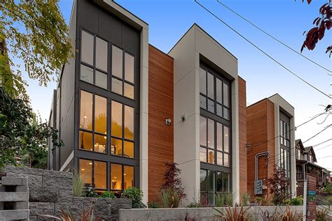 contemporary townhouse 20 modern townhouse design it s benefits homes innovator