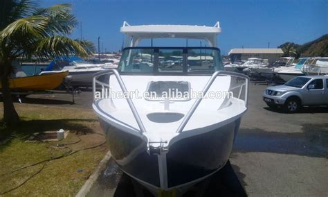boat hardtop manufacturers australia 21ft aluminum fishing boat with hardtop buy 21ft