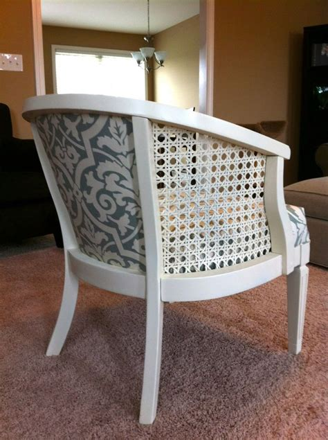 reupholstering a back chair dining rooms