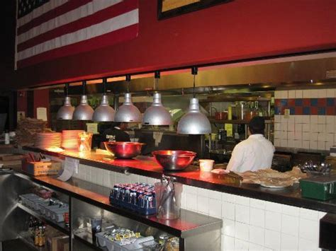 big house burgers open kitchen picture of big house burgers bottlecap bar steamboat springs