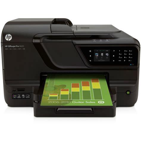 hp officejet pro 8600 a4 colour inkjet printer cm749a