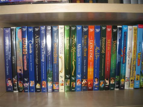 Dvd Disneydvd In by Walt Disney Characters Images Disney Dvd Collection Hd