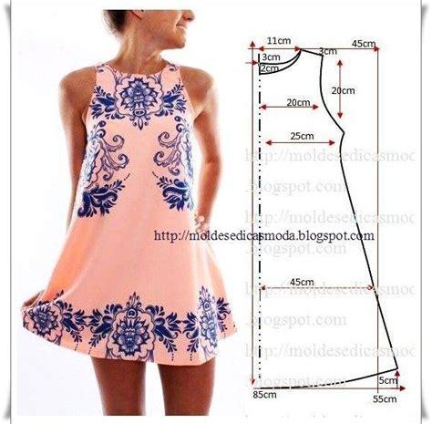 patrones y moldes de ropa gratis de vestidos de mujer para las 25 mejores ideas sobre patrones para vestidos de