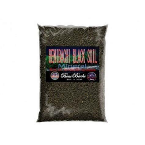 Benibachi Black Soil benibachi black soil mineral 5 kg