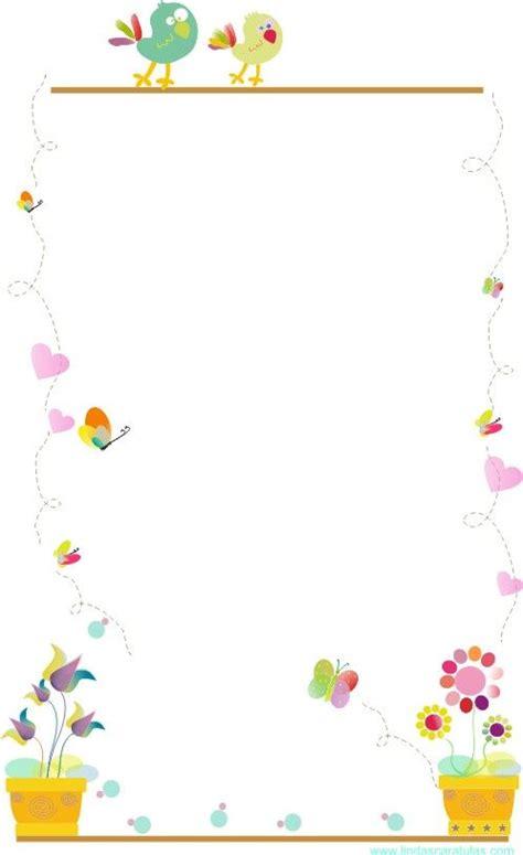 mariposa en word 25 best ideas about bordes para caratulas on pinterest
