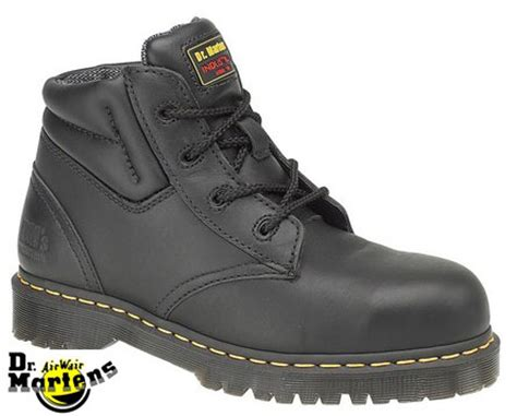 Sepatu Boot Air Wair dr martens air wair safety boots fs20z