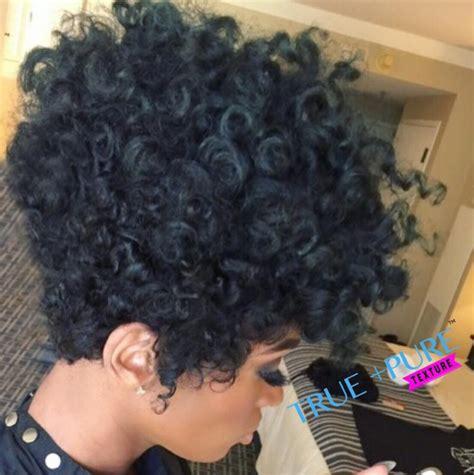 texturized black hair tapered cut lhhatl s ariane davis reveals new textured haircut